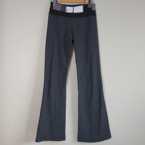 Lululemon Groove Yoga Pants Reversible 4